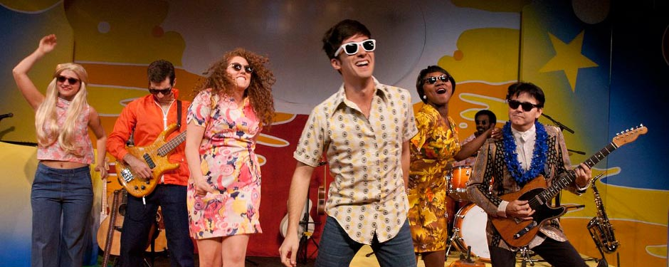 Don't miss the nostalgia of 'California Dreaming,' a '60s musical revue coming March 27 to the West Plains Civic Center Theater! Click for details.