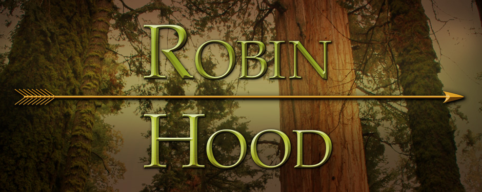 The performance of Robin Hood has been resecheduled to March 24th. Please contact University/Community Programs at 417-255-7966 for more information.